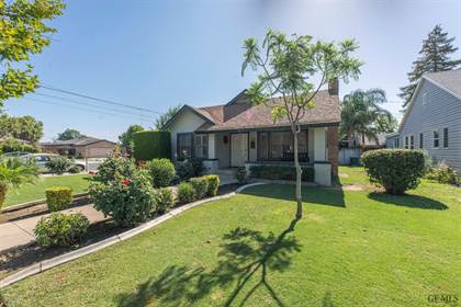 Residential Property for sale in 614 F Street, Bakersfield, CA, 93304