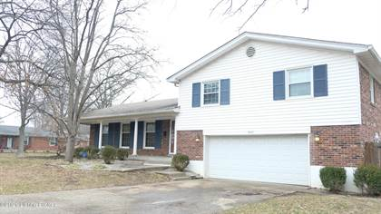 Residential for sale in 4501 Naneen Dr, Louisville, KY, 40216