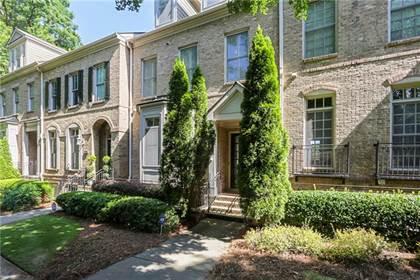 Residential Property for rent in 655 Lockton Place, Atlanta, GA, 30342