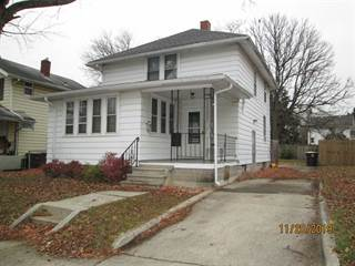 Single Family for rent in 1325 Dodge Avenue, Fort Wayne, IN, 46805