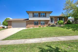 Single Family for sale in 1005 Twin Lake Road, Bloomington, IL, 61704