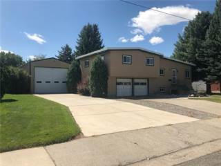 Single Family for sale in 418 West 12th Street, Laurel, MT, 59044