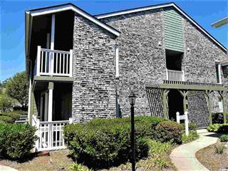 Condo for sale in 4719  Cobblestone Dr C2, Myrtle Beach, SC, 29577