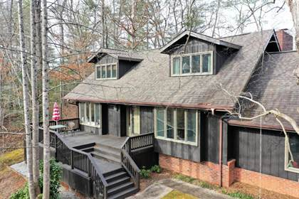 Residential for sale in 360 Rivercrest  Drive, Sylva, NC, 28779