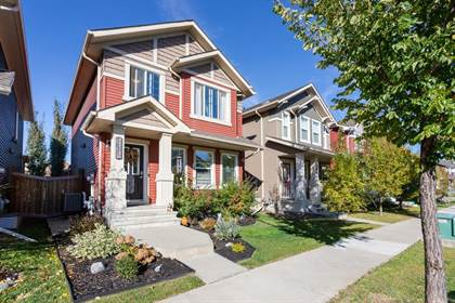 Single Family for sale in 4210 ORCHARDS DR SW, Edmonton, Alberta, T6X1N9