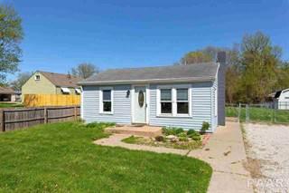 Single Family for sale in 1006 8TH Street, Colona, IL, 61241