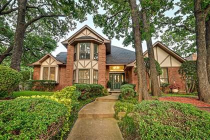 Residential for sale in 5117 Bridgewater Drive, Arlington, TX, 76017