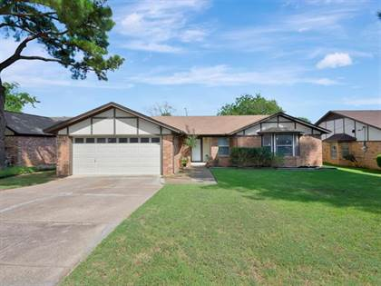 Residential Property for sale in 3809 Wrentham Drive, Arlington, TX, 76016