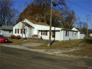 Single Family for sale in 310 North Taylor, Vandalia, MO, 63382