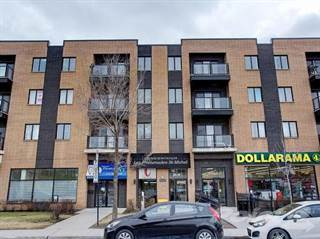 Apartment for sale in 8960 Boul. St-Michel, #404, Montreal, Quebec