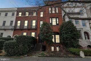 Multi-family Home for sale in 1740 R STREET NW, Washington, DC, 20009