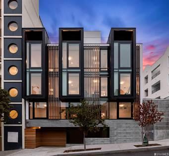 Residential Property for sale in 1805 Buchanan Street 1B, San Francisco, CA, 94115