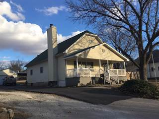Single Family for sale in 706 North D, Herington, KS, 67449