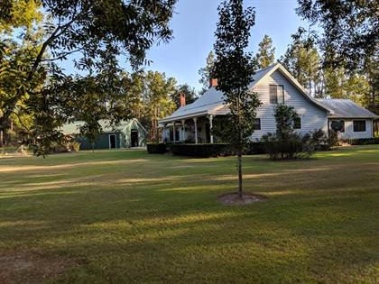Residential Property for sale in 574 Rock Road, Colquitt, GA, 39837