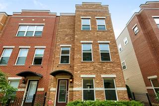 Townhouse for sale in 955 West 36th Place 3, Chicago, IL, 60609