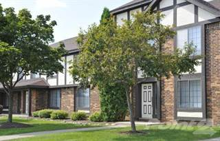 Apartment for rent in Thornridge Apartments - Two Bedroom Cypress, Greater Grand Blanc, MI, 48439