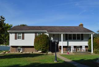 Single Family for sale in 840 Westfield Ter., New Martinsville, WV, 26155