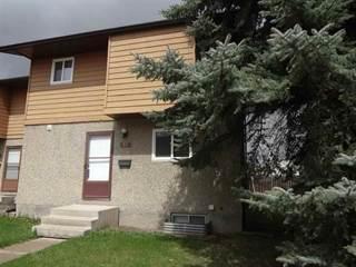 Single Family for sale in 3812 20 AV NW 57, Edmonton, Alberta, T6L4B2