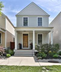 Single Family for sale in 3512 East Arpent Street, Saint Charles, MO, 63301
