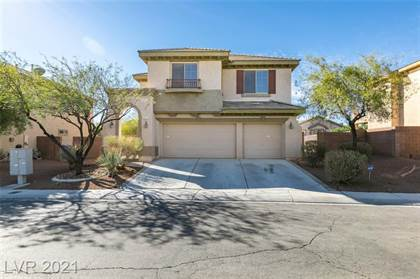 Residential Property for sale in 3117 Madame Plantier Avenue, North Las Vegas, NV, 89081