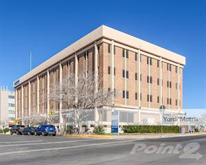 Office Space for rent in Sierra Medical Plaza - Partial 1st Floor, El Paso, TX, 79902