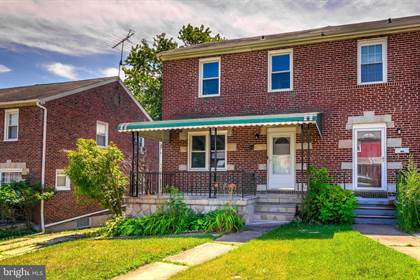 Residential for sale in 5111 HILLBURN AVENUE, Baltimore City, MD, 21206