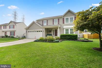 Residential Property for sale in 25 MONTAUK COURT, Perry Hall, MD, 21234