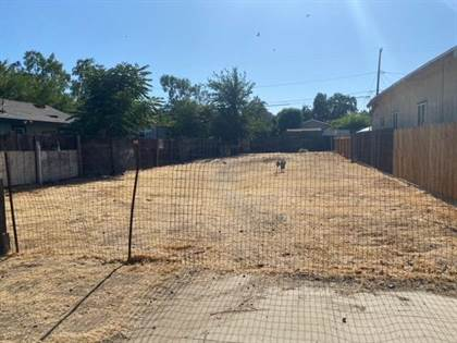 Lots And Land for sale in 409 N Teilman Avenue, Fresno, CA, 93706