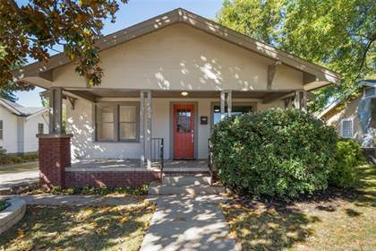 Residential Property for sale in 1420 S Gary Place, Tulsa, OK, 74104