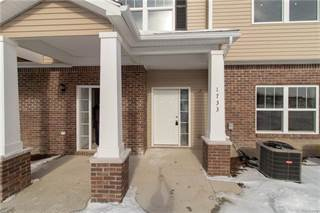 Condo for sale in 1733 Welland Street, Howell, MI, 48855