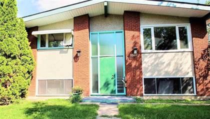 Single Family for sale in 11907 123 ST NW, Edmonton, Alberta, T5L0G9