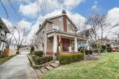 Residential for sale in 56 Acton Road, Columbus, OH, 43214