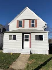 Single Family for sale in 3814 Memphis Ave, Cleveland, OH, 44109