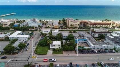 Multifamily for sale in 4230 N ocean, Fort Lauderdale, FL, 33308