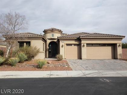Residential Property for rent in 8302 BOWMAN WOODS Circle, Las Vegas, NV, 89129