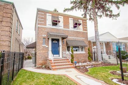 Residential for sale in 9813 South Ingleside Avenue, Chicago, IL, 60628