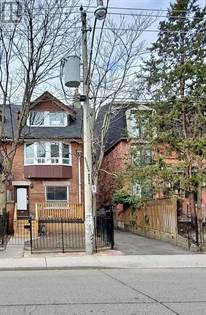 Single Family for sale in 376 GEORGE ST, Toronto, Ontario, M5A2N3