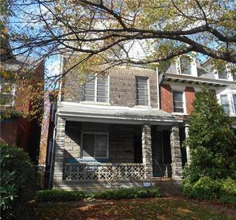 Residential Property for sale in 232 S Millvale St., Bloomfield, PA, 15224