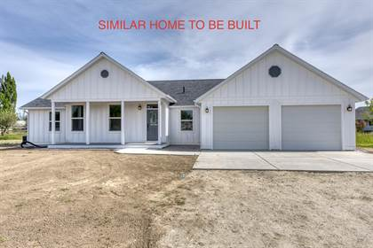 Residential Property for sale in 118 Farm Land Lane, Greater Hamilton, MT, 59828