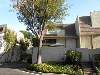 Residential Property for sale in 6121 Shoup Avenue 17, Woodland Hills, CA, 91367