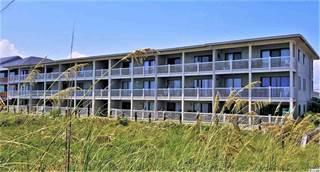 Condo for sale in 4406 N Ocean Blvd. B1, Myrtle Beach, SC, 29577