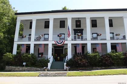 Residential Property for sale in 192 MAIN ST, Sharon Springs, NY, 13459