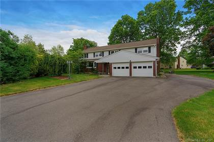 Residential Property for sale in 16 laurel Way, Wethersfield, CT, 06109