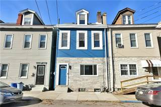 Single Family for sale in 5153 Carnegie Street, Pittsburgh, PA, 15201