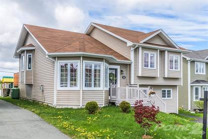 Residential Property for sale in 14 Hartland Avenue, Paradise, Newfoundland and Labrador, A1L 0V3