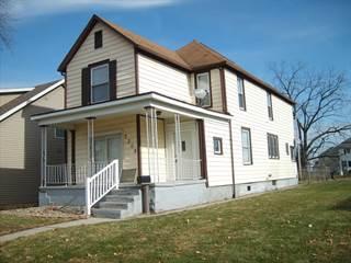 Multi-Family for sale in 2309 Gay Street, Fort Wayne, IN, 46803
