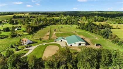 Residential Property for sale in 2699 Cedar Lake Road, Howell, MI, 48843