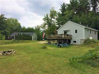 Single Family for rent in 74 Federal Corner Road 2, Greater Melvin Village, NH, 03816