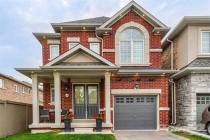 Residential Property for sale in 14 OXENDON ROAD, L7A4M4, Brampton, Ontario