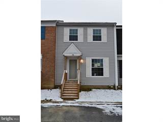 Townhouse for rent in 36 HERITAGE DRIVE, Dover, DE, 19904